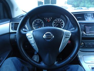 2015 Nissan Sentra SR SEFFNER, Florida 24