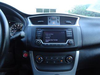 2015 Nissan Sentra SR SEFFNER, Florida 28