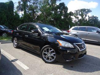 2015 Nissan Sentra SR SEFFNER, Florida 7