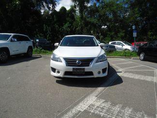 2015 Nissan Sentra SR PREM PKG. LEATHER. SUNRF. NAV. BOSE SOUND SEFFNER, Florida 10