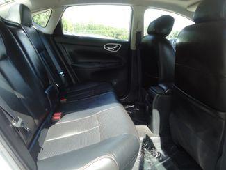 2015 Nissan Sentra SR PREM PKG. LEATHER. SUNRF. NAV. BOSE SOUND SEFFNER, Florida 18