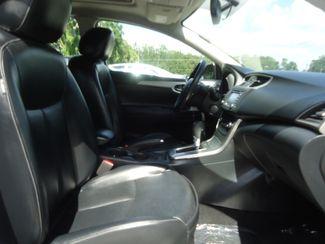 2015 Nissan Sentra SR PREM PKG. LEATHER. SUNRF. NAV. BOSE SOUND SEFFNER, Florida 19