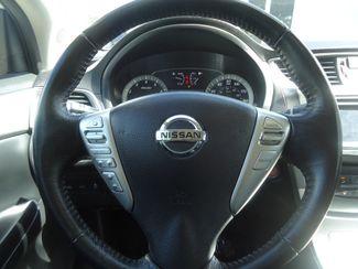 2015 Nissan Sentra SR PREM PKG. LEATHER. SUNRF. NAV. BOSE SOUND SEFFNER, Florida 21