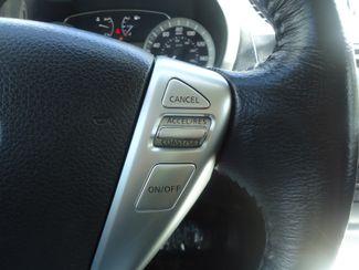 2015 Nissan Sentra SR PREM PKG. LEATHER. SUNRF. NAV. BOSE SOUND SEFFNER, Florida 22
