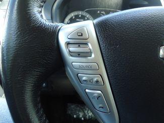 2015 Nissan Sentra SR PREM PKG. LEATHER. SUNRF. NAV. BOSE SOUND SEFFNER, Florida 23