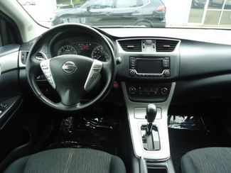 2015 Nissan Sentra SV CAMERA. PUSH STRT. BLUTH XM SEFFNER, Florida 20