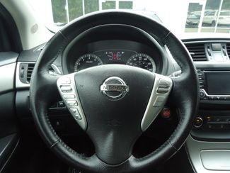 2015 Nissan Sentra SV CAMERA. PUSH STRT. BLUTH XM SEFFNER, Florida 21