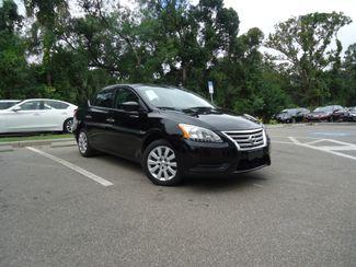 2015 Nissan Sentra SV CAMERA. PUSH STRT. BLUTH XM SEFFNER, Florida 8
