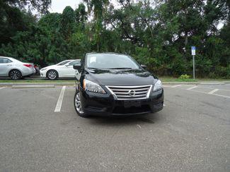 2015 Nissan Sentra SV CAMERA. PUSH STRT. BLUTH XM SEFFNER, Florida 9