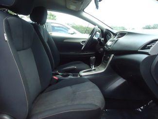 2015 Nissan Sentra SV CAMERA. BLUTH. PUSH STRT SEFFNER, Florida 15