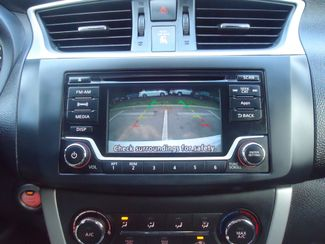 2015 Nissan Sentra SV CAMERA. BLUTH. PUSH STRT SEFFNER, Florida 2