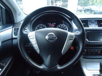 2015 Nissan Sentra SV CAMERA. BLUTH. PUSH STRT SEFFNER, Florida 20