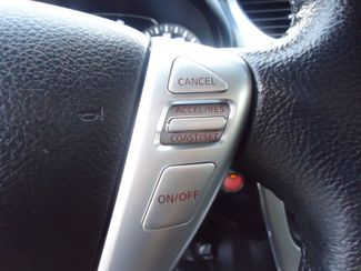 2015 Nissan Sentra SV CAMERA. BLUTH. PUSH STRT SEFFNER, Florida 21