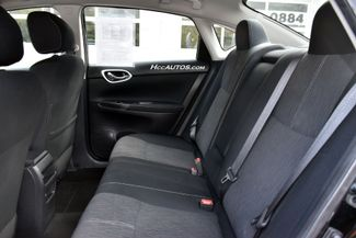 2015 Nissan Sentra SV Waterbury, Connecticut 14