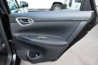 2015 Nissan Sentra SV Waterbury, Connecticut 19