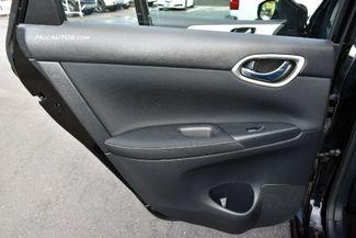 2015 Nissan Sentra SV Waterbury, Connecticut 20