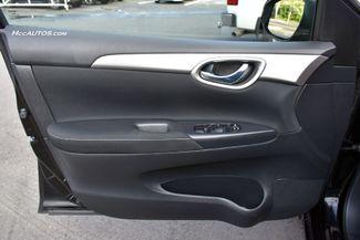 2015 Nissan Sentra SV Waterbury, Connecticut 21
