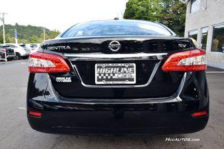2015 Nissan Sentra SV Waterbury, Connecticut 9