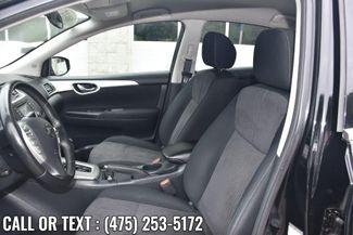 2015 Nissan Sentra SV Waterbury, Connecticut 10