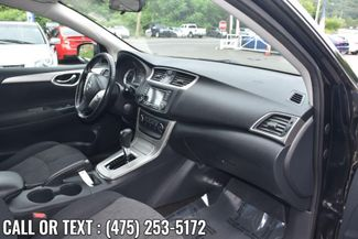 2015 Nissan Sentra SV Waterbury, Connecticut 13