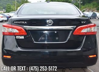 2015 Nissan Sentra SV Waterbury, Connecticut 3