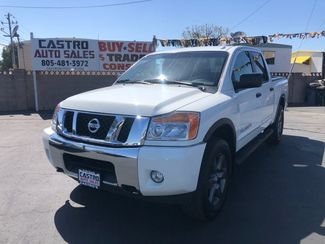 2015 Nissan Titan SV in Arroyo Grande, CA 93420