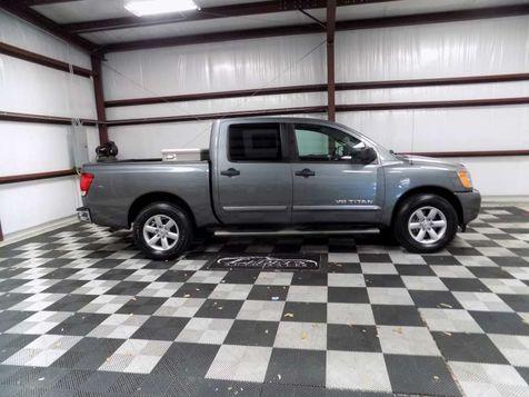 2015 Nissan Titan SV - Ledet's Auto Sales Gonzales_state_zip in Gonzales, Louisiana