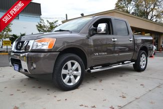 2015 Nissan Titan in Lynbrook, New