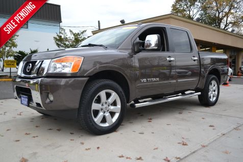 2015 Nissan Titan SL in Lynbrook, New