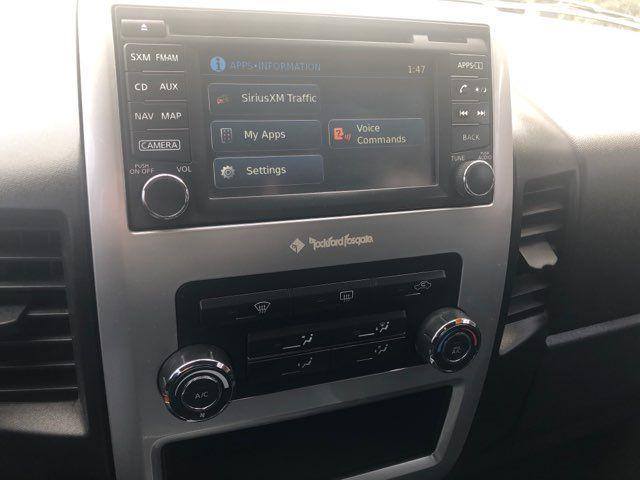 2015 Nissan Titan PRO-4X in Marble Falls, TX 78654