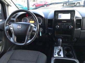 2015 Nissan Titan SL  city Wisconsin  Millennium Motor Sales  in , Wisconsin