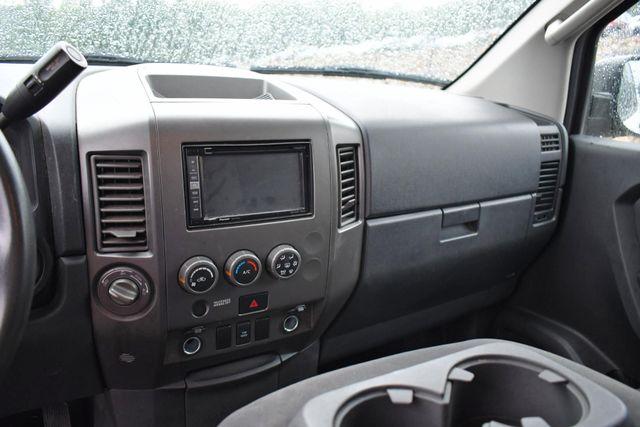 2015 Nissan Titan Naugatuck, Connecticut 4