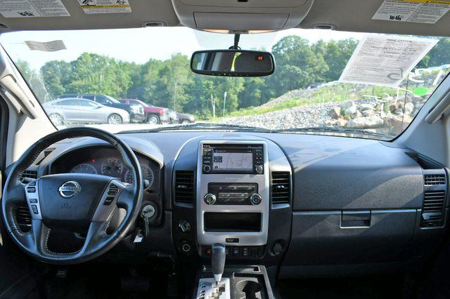2015 Nissan Titan PRO-4X Naugatuck, Connecticut 13