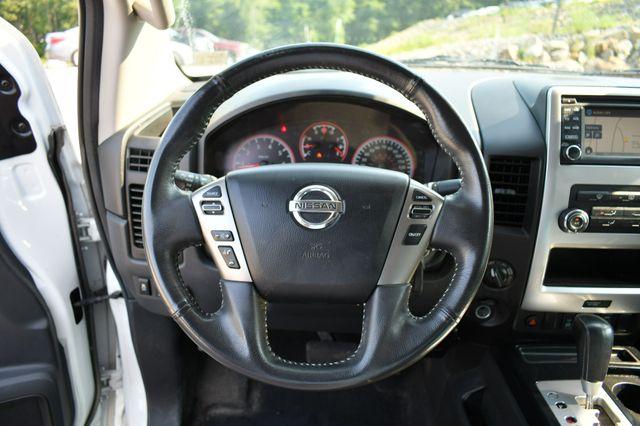 2015 Nissan Titan PRO-4X Naugatuck, Connecticut 15