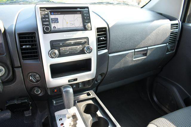 2015 Nissan Titan PRO-4X Naugatuck, Connecticut 16