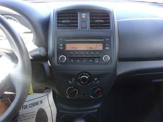 2015 Nissan Versa S Plus  Abilene TX  Abilene Used Car Sales  in Abilene, TX