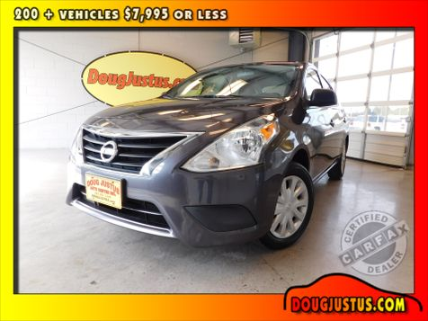 2015 Nissan Versa S Plus in Airport Motor Mile ( Metro Knoxville ), TN