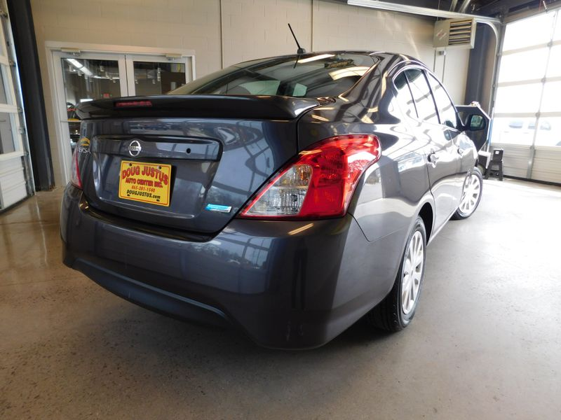 2015 Nissan Versa S Plus  city TN  Doug Justus Auto Center Inc  in Airport Motor Mile ( Metro Knoxville ), TN