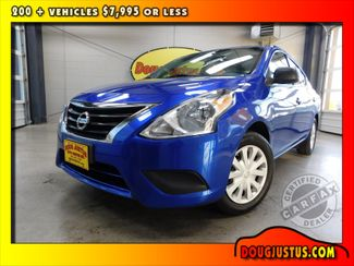 2015 Nissan Versa S Plus in Airport Motor Mile ( Metro Knoxville ), TN 37777
