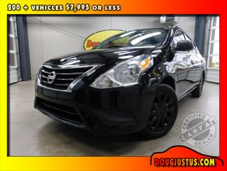 2015 Nissan Versa S in Airport Motor Mile ( Metro Knoxville ), TN 37777