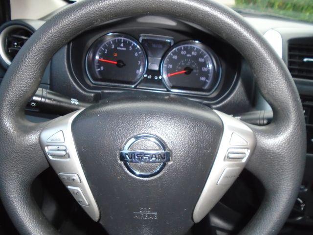 2015 Nissan Versa SV in Alpharetta, GA 30004