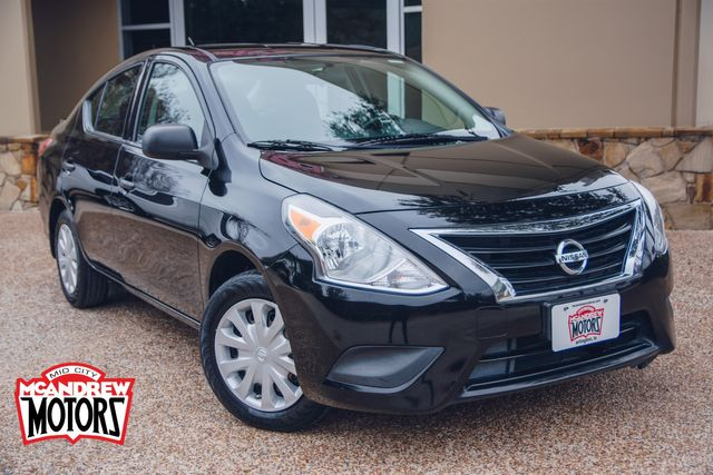 2015 Nissan Versa S Plus Low Miles