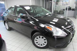 2015 Nissan Versa SV Chicago, Illinois