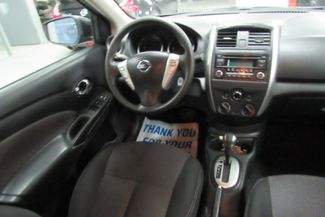 2015 Nissan Versa SV Chicago, Illinois 10
