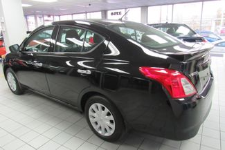 2015 Nissan Versa SV Chicago, Illinois 4