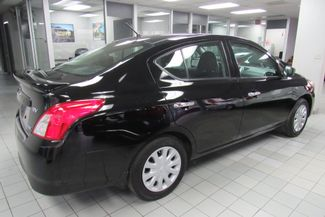 2015 Nissan Versa SV Chicago, Illinois 6