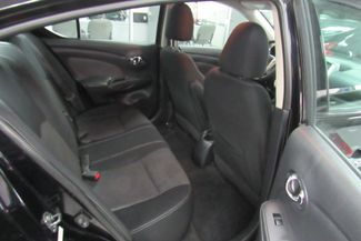 2015 Nissan Versa SV Chicago, Illinois 8