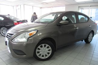 2015 Nissan Versa SV Chicago, Illinois 2