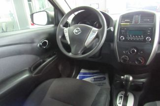 2015 Nissan Versa SV Chicago, Illinois 9