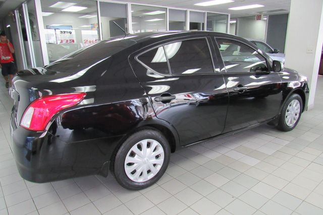 2015 Nissan Versa S Chicago, Illinois 3